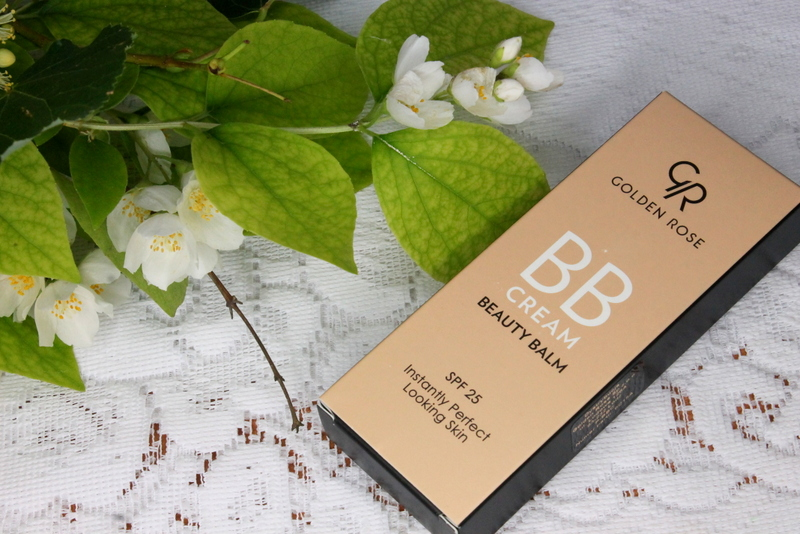 Golden Rose BB Cream