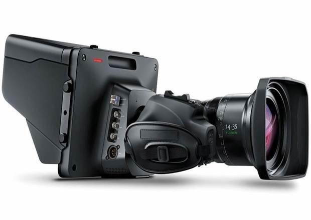 Global Digital Broadcast and Cinematography Cameras Market Survey