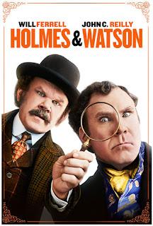 Holmes e Watson - BDRip Dual Áudio
