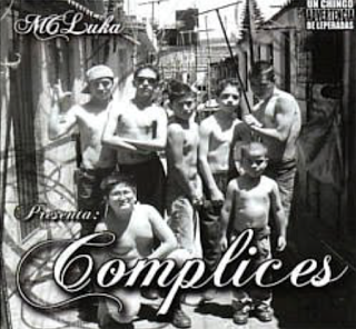 mc luka - complices