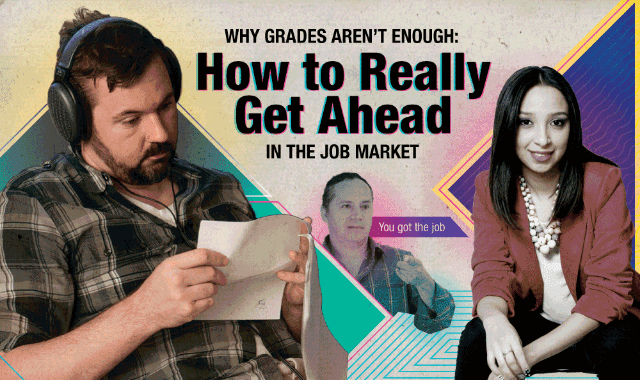 Why Grades Aren't Enough