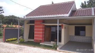 Perumahan Baru Griya Sakinah Town House Cibinong Bogor