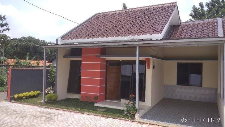 Perumahan Baru Griya Sakina Town House Cibinong Bogor