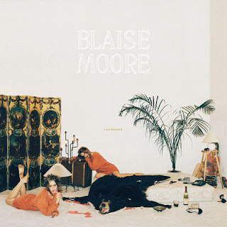 Blaise Moore - Laurence (2017) - Album Download, Itunes Cover, Official Cover, Album CD Cover Art, Tracklist
