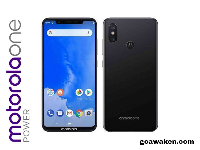 Motorola One Power Specifications and Features