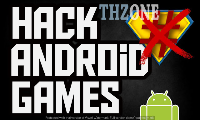How to hack android games (Top 6 Games Hacking Tools and software)