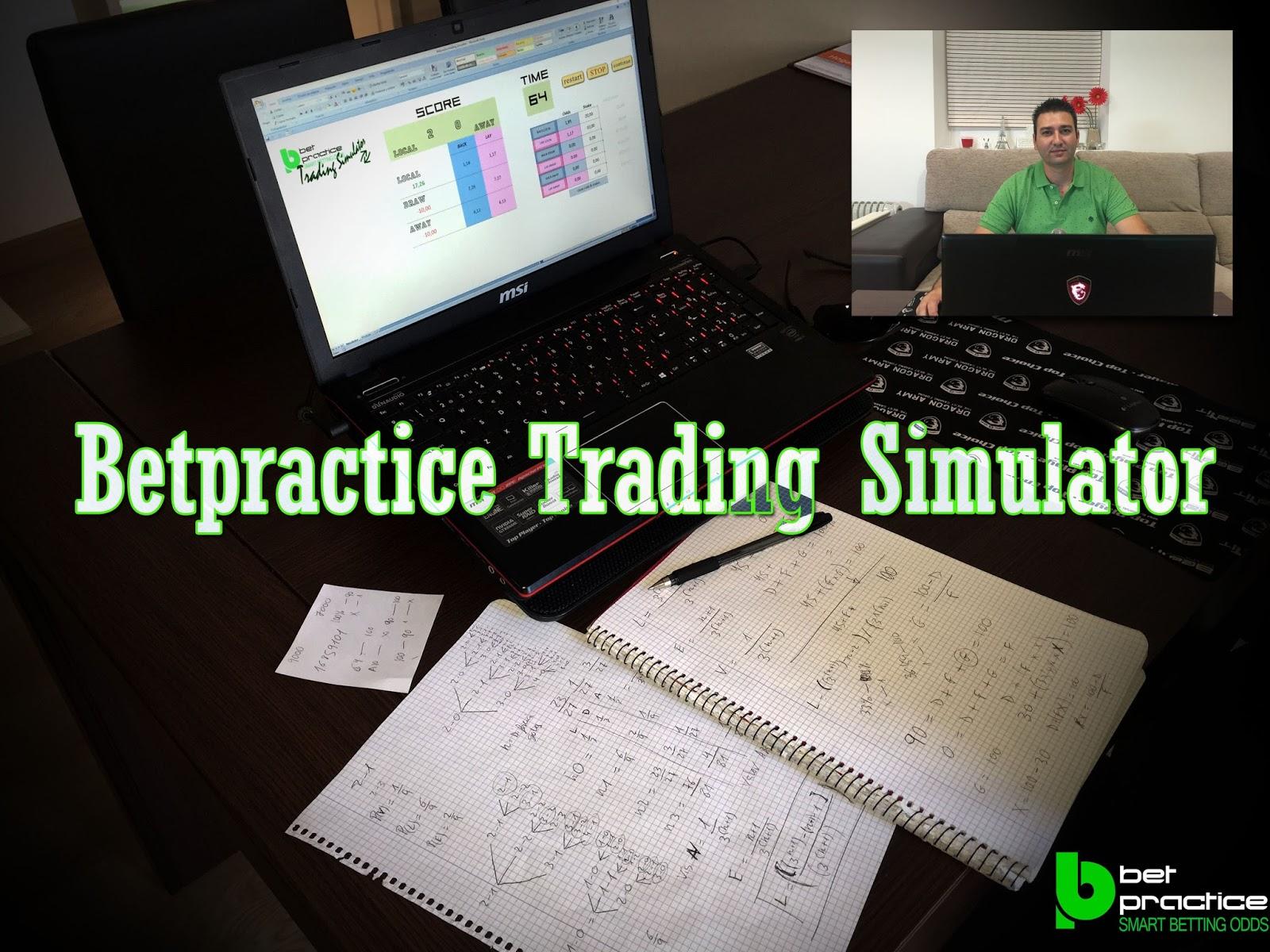 software para trading deportivo gratis