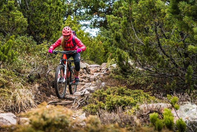 Bozen Trail S3