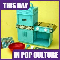 The Easy-Bake Oven Baker of the Year contest was held on May 7, 2009.