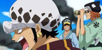 One Piece Episode 904 Subtitle Indonesia