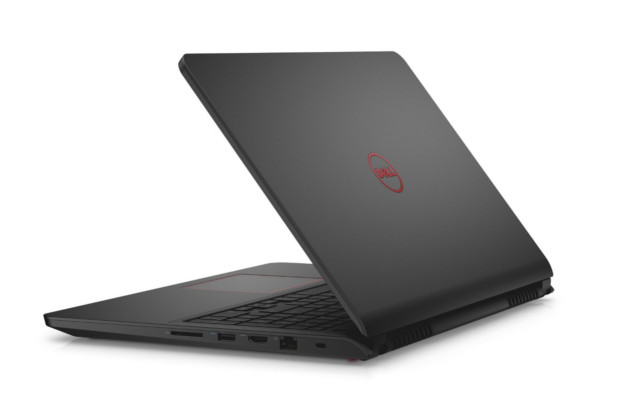 [Review] Dell Inspiron i7559-12623RED Cheapish Gaming laptop