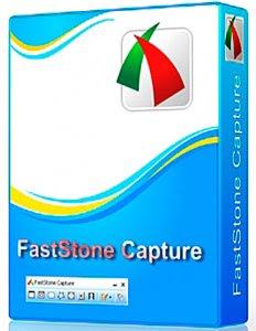 fast stone capture (FSCapture)