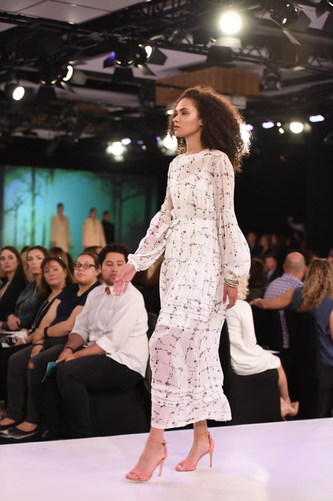 Bellevue Fashion Week Independent Designer Runway Show