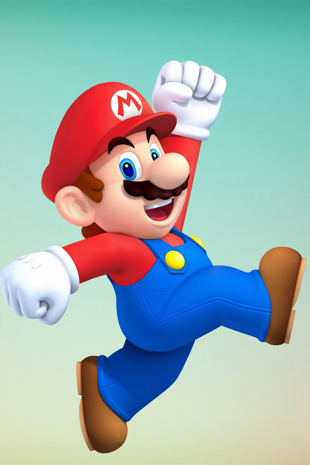 Mario HD Wallpapers