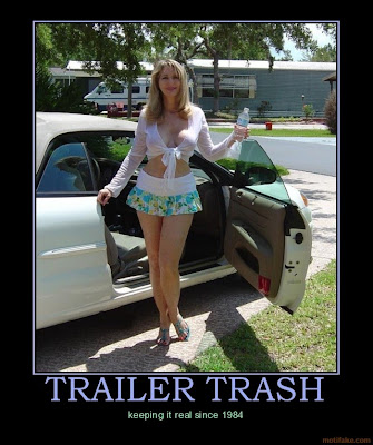 Free Trailer Trash Hookers Pictures 107