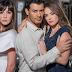 """Conoce los personajes de la telenovela """"Las Amazonas"""" - ¿Quién es quién?"""