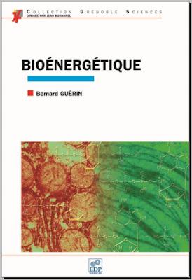 Télécharger Livre Gratuit Bioénergétique pdf