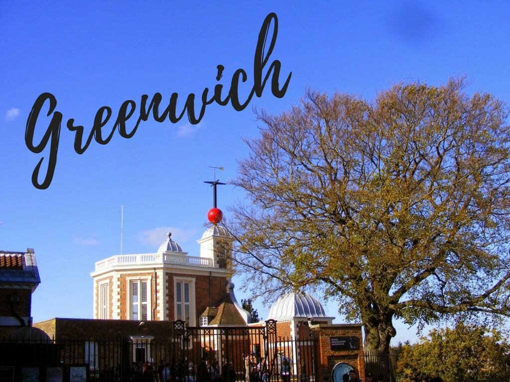Greenwich, Londyn