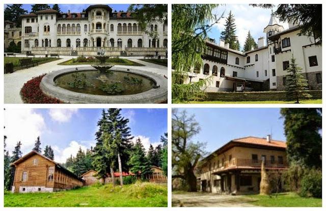 propiedades expropiadas de Simeón de Bulgaria