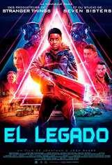 El legado / Kin (2018) Pelicula Online latino hd