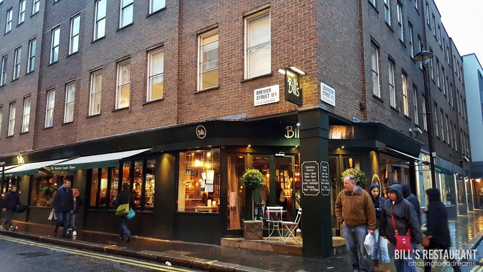 Waterloo Road Tea Rooms