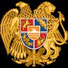 Logo Gambar Lambang Simbol Negara Armenia PNG JPG ukuran 100 px