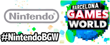 Nintendo regalará amiibos y Nintendo 3DS XL por la Barcelona Games World