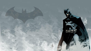Batman Wii U Wallpaper