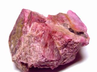 Piedra Mágica: Rodonita