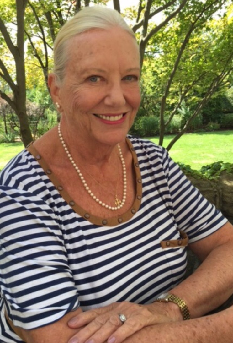Judith Barcroft