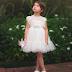 Buy Ethereal White Dresses for Your Little Girl
