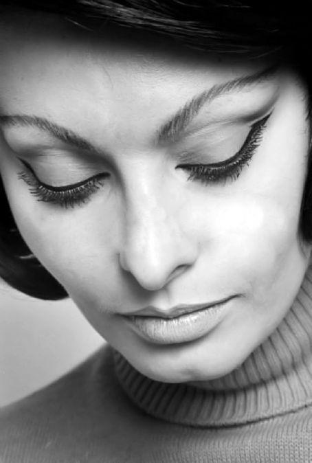 Style Icon - Sophia Loren