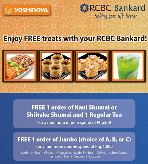 photo about Yoshinoya Coupons Printable titled Coupon yoshinoya / Economical discounts dubai vacations