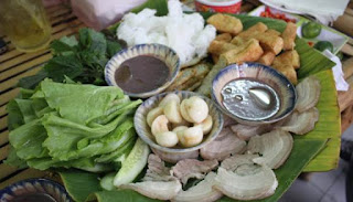 """4 điểm ăn uống cho các tín đồ """" ăn uống"""" tại Thái Bình"""