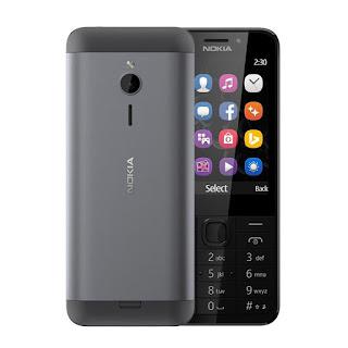 Firmware Nokia 230 RM-1172