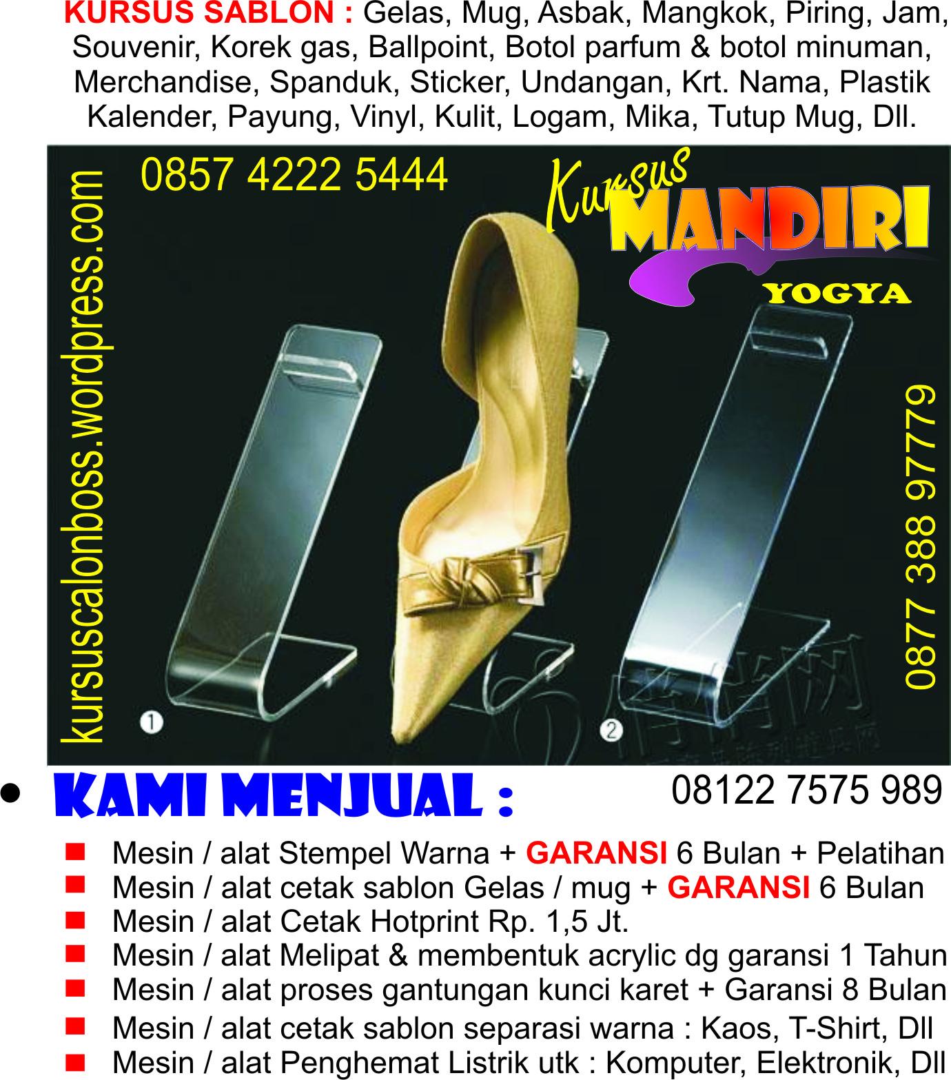 Jasa Desain Kartu Nama Brosur: Fiberglass, Sandblasting, Etsa Kaca, Emboss, Digital