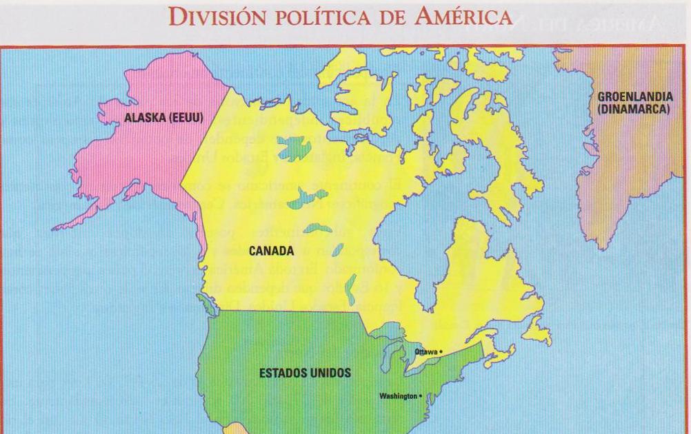 Espacio Geografico: Manos A La Obra: Un Rompecabezas De Mapa