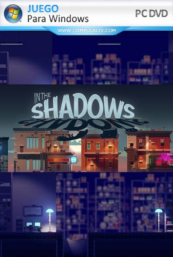 In The Shadows PC Full