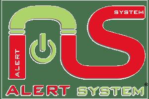 Logo von Alert System