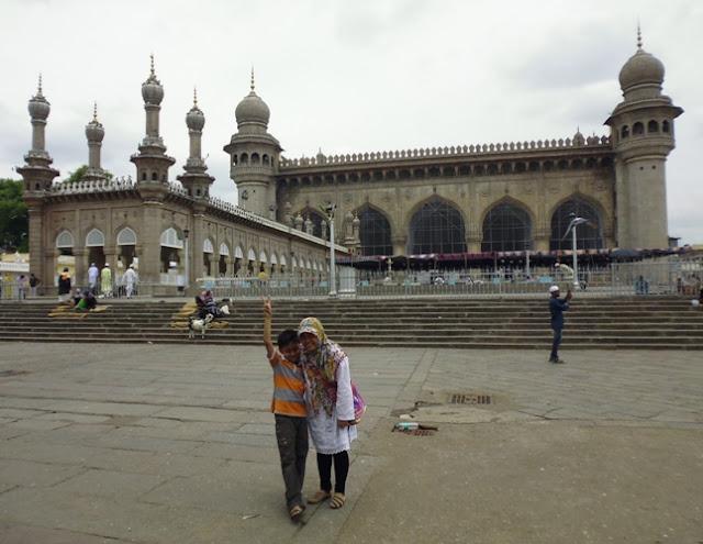 Masjid Makkah