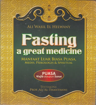Fasting a Great Medicine