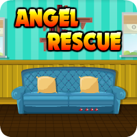 Play AvmGames Angel Rescue