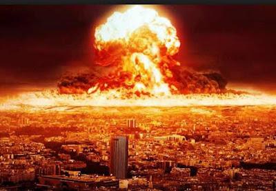 atom bombası kehaneti