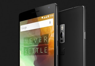 Android 4GB OnePlus 2  berbahan Magnesium