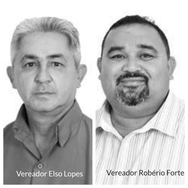 Câmara de Tejuçuoca: Eleição da mesa diretora terá duas chapas concorrendo
