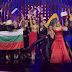 Eurovisão. Conheça os países da 1ª semifinal apurados na final de sábado