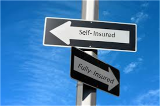 What Is A Self Insured Health Plan