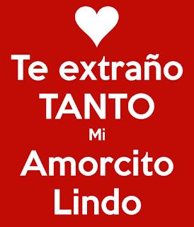 Lindas Imagenes De Te Extrano Amorcito 4ever Imagenes De Amor Para