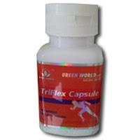 obat herbal triflex capsule