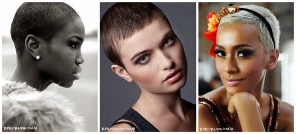 cortes de pelo cortos 2015